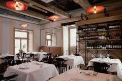 Ресторан Bontempi (Бонтемпи) фото 2