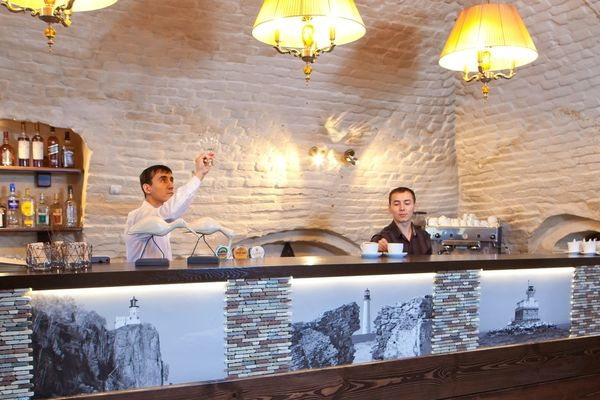Ресторан Особняк фото 9