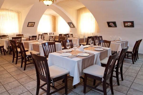 Ресторан Особняк фото 1
