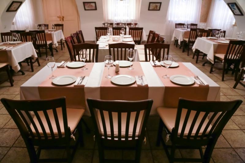 Ресторан Особняк фото 2