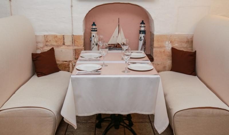 Ресторан Особняк фото 6