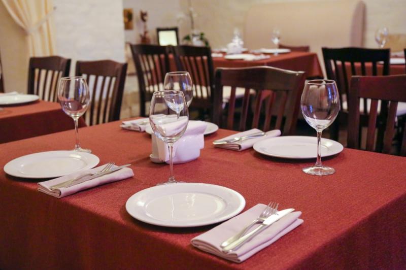 Ресторан Особняк фото 7