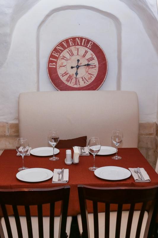 Ресторан Особняк фото 8