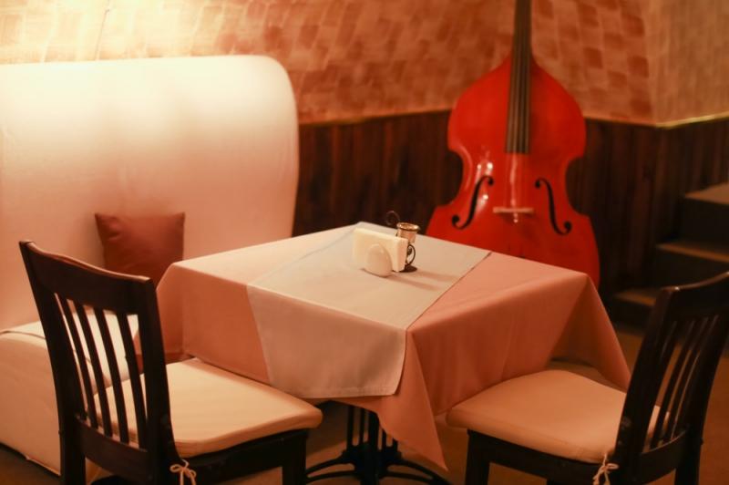 Ресторан Особняк фото 5
