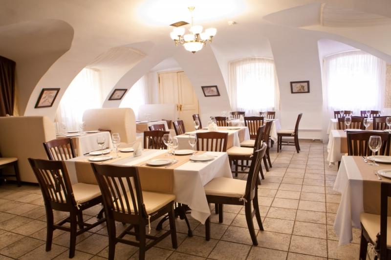 Ресторан Особняк фото 4