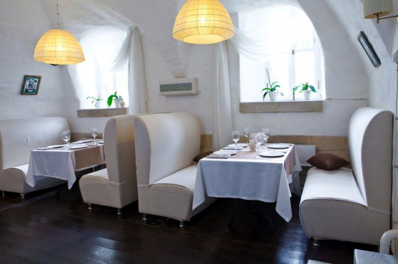 Ресторан Особняк фото 3