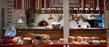 Итальянский Ресторан Донна Маргарита на 1905 года фото 3