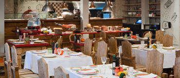 Итальянский Ресторан Донна Маргарита на 1905 года фото 5