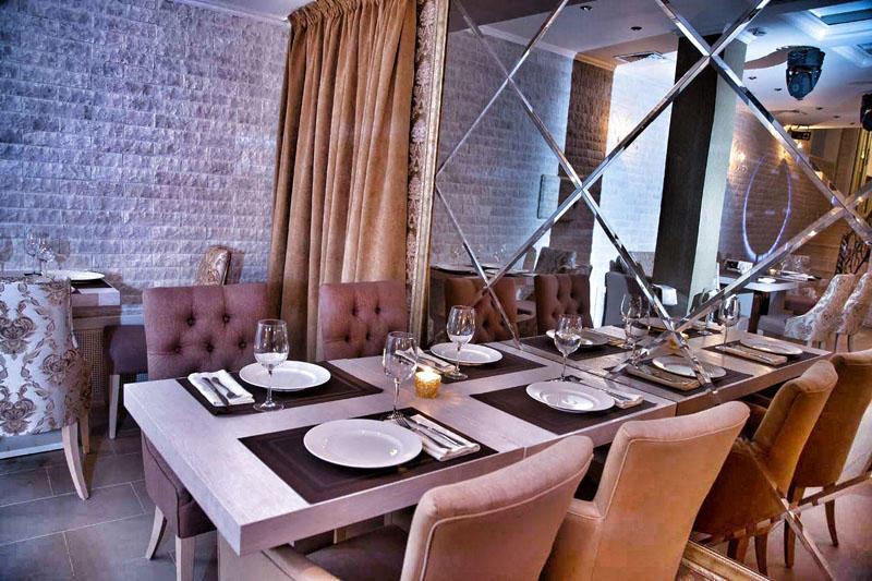 Грузинский Ресторан Иберия Хаус (Iberia House) фото 2