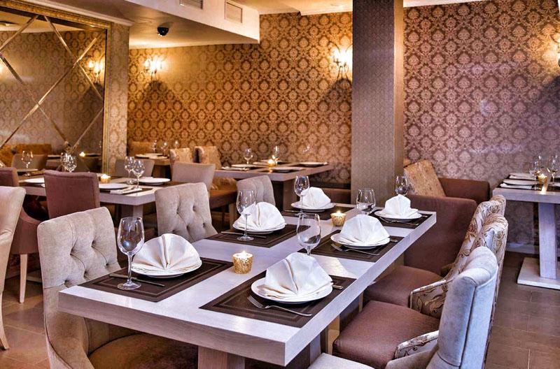 Грузинский Ресторан Иберия Хаус (Iberia House) фото 5