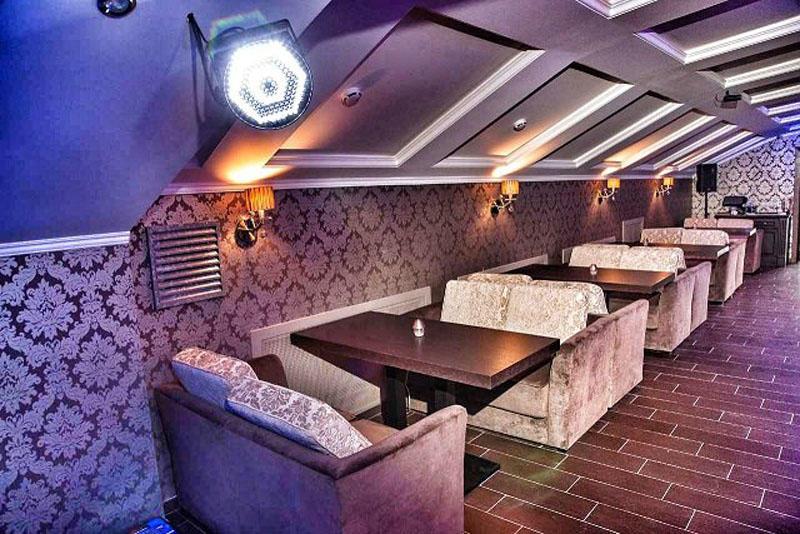 Грузинский Ресторан Иберия Хаус (Iberia House) фото 30