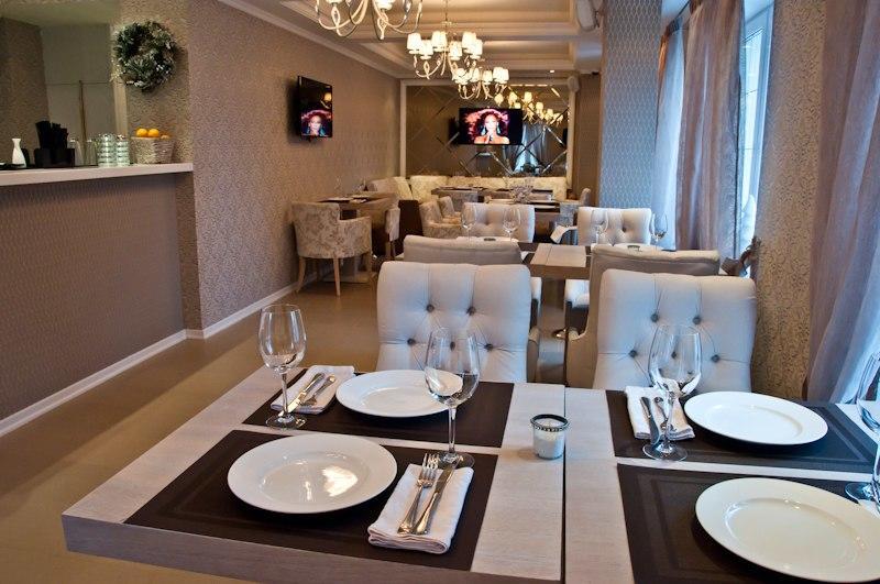 Грузинский Ресторан Иберия Хаус (Iberia House) фото 7