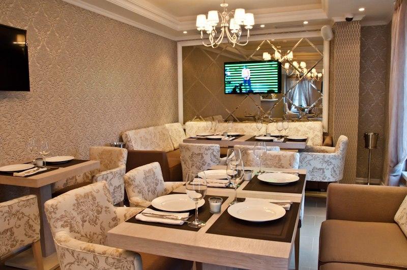 Грузинский Ресторан Иберия Хаус (Iberia House) фото 8