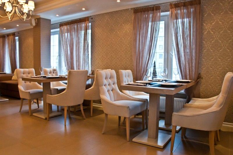 Грузинский Ресторан Иберия Хаус (Iberia House) фото 16