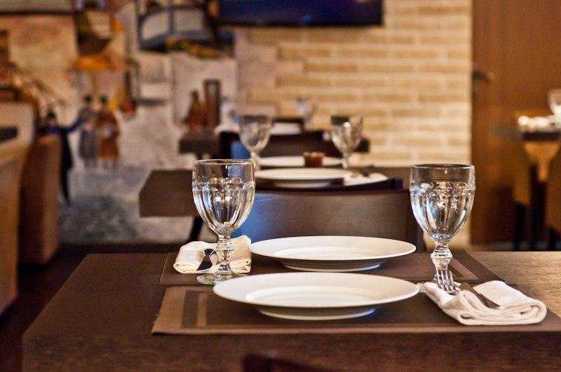 Грузинский Ресторан Иберия Хаус (Iberia House) фото 19