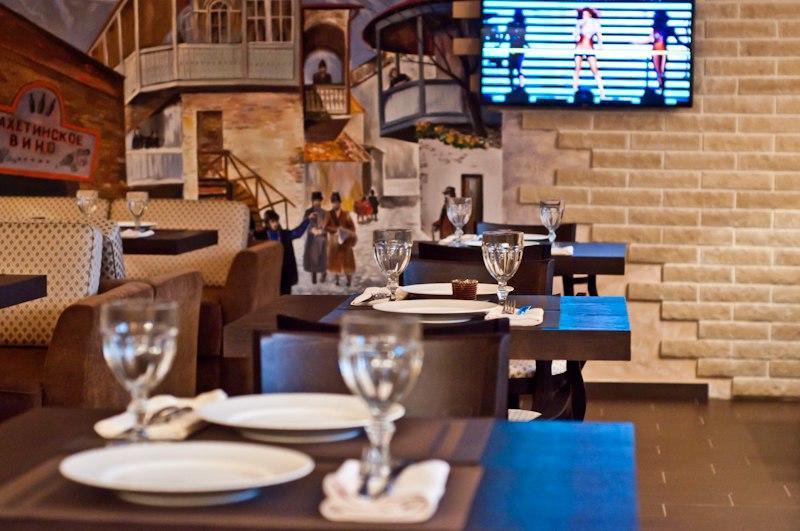 Грузинский Ресторан Иберия Хаус (Iberia House) фото 20