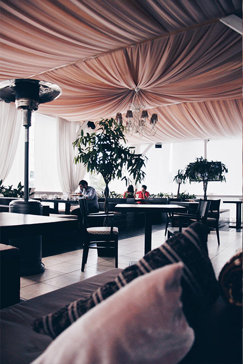 Грузинский Ресторан Иберия Хаус (Iberia House) фото 33