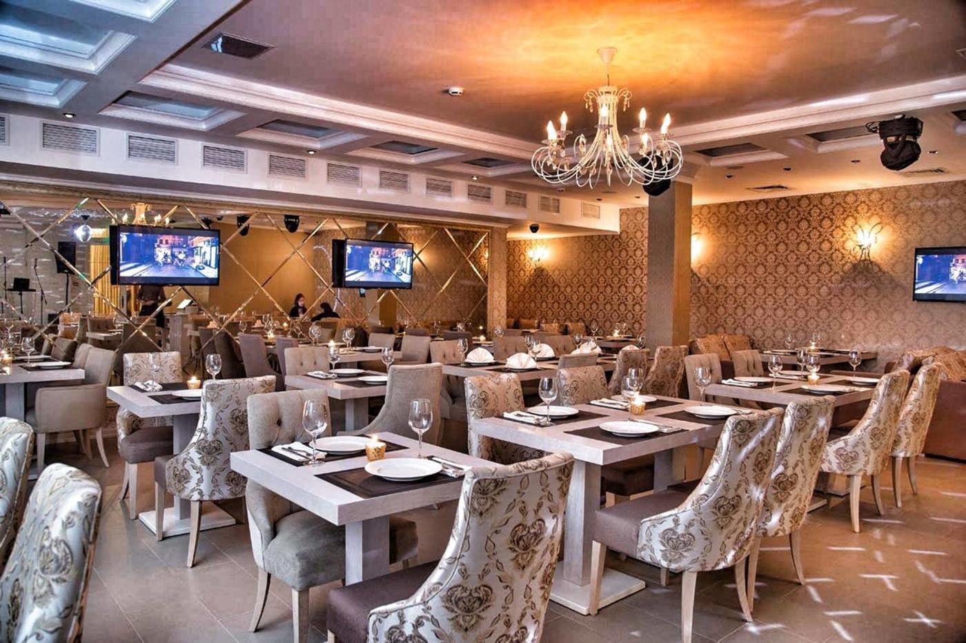 Ресторан Иберия Хаус на Таганке (Марксистская / Воронцовская улица) фото 1