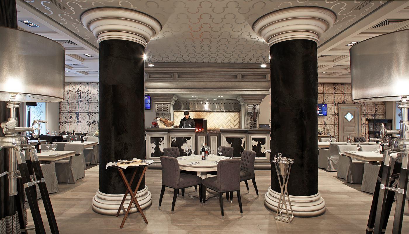 Аргентинский Ресторан Эль Гаучито на Поварской (El Gauchito) фото 18
