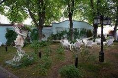 Аргентинский Стейк-хаус Эль Гаучито на Поварской (El Gauchito) фото 21