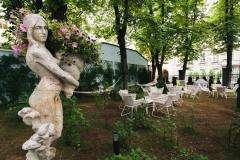 Аргентинский Стейк-хаус Эль Гаучито на Поварской (El Gauchito) фото 22