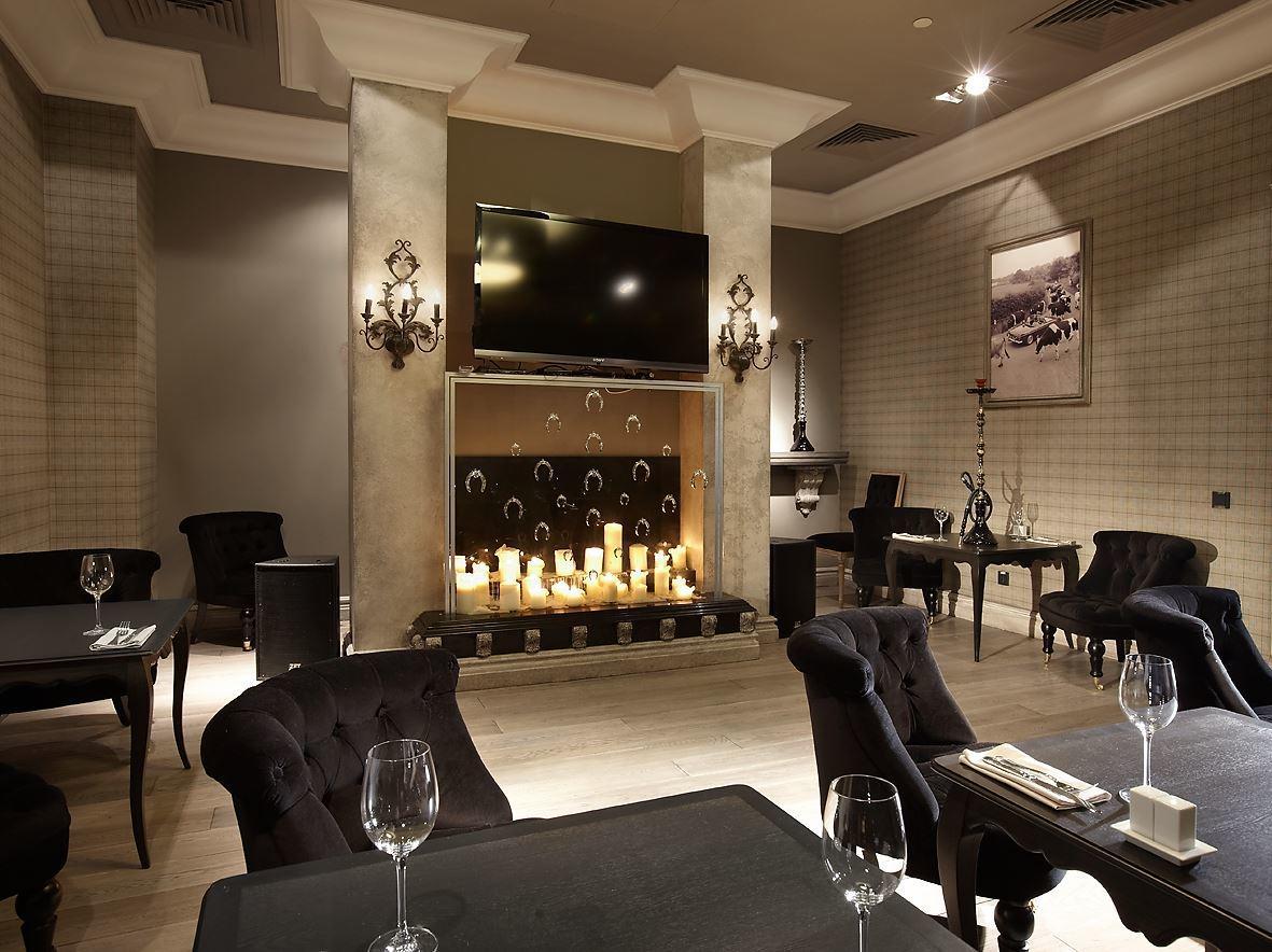 Аргентинский Ресторан Эль Гаучито на Поварской (El Gauchito) фото 21