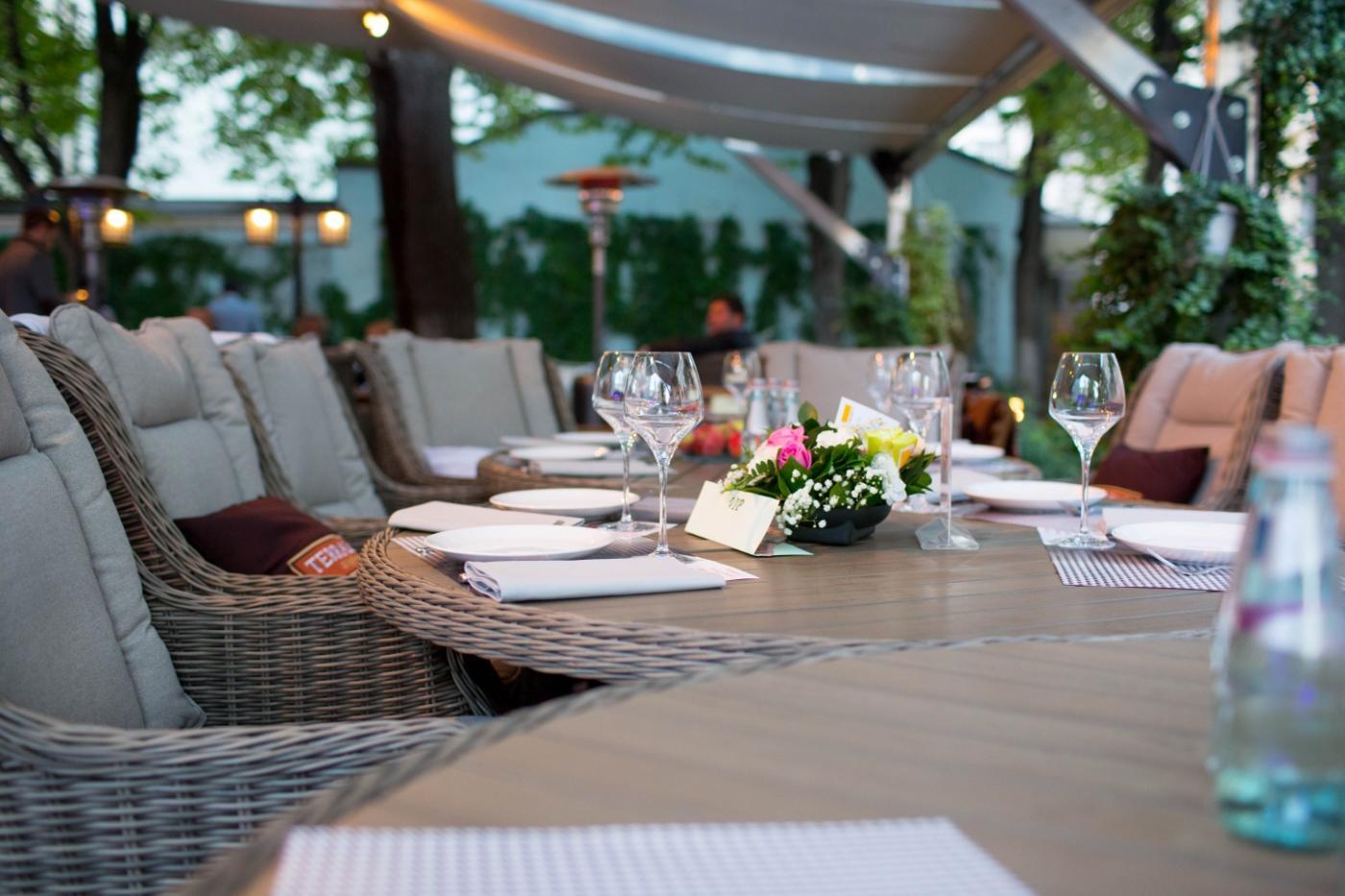Аргентинский Ресторан Эль Гаучито на Поварской (El Gauchito) фото 30