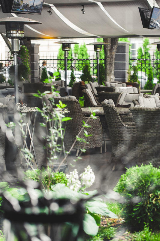 Аргентинский Ресторан Эль Гаучито на Поварской (El Gauchito) фото 35