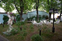 Аргентинский Стейк-хаус Эль Гаучито на Поварской (El Gauchito) фото 32