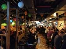 Банкетное фото 5 Daft Rabbit Pub