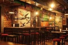 Банкетное фото 0 Daft Rabbit Pub