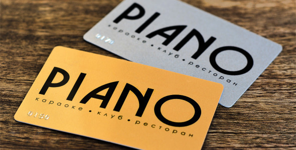 Пиано фото