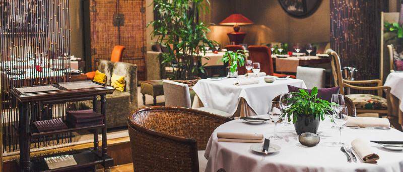 Китайский Ресторан China Club на Красина (Чайна Клуб) фото 2