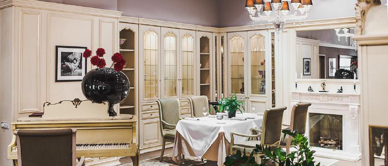 Китайский Ресторан China Club на Красина (Чайна Клуб) фото 10