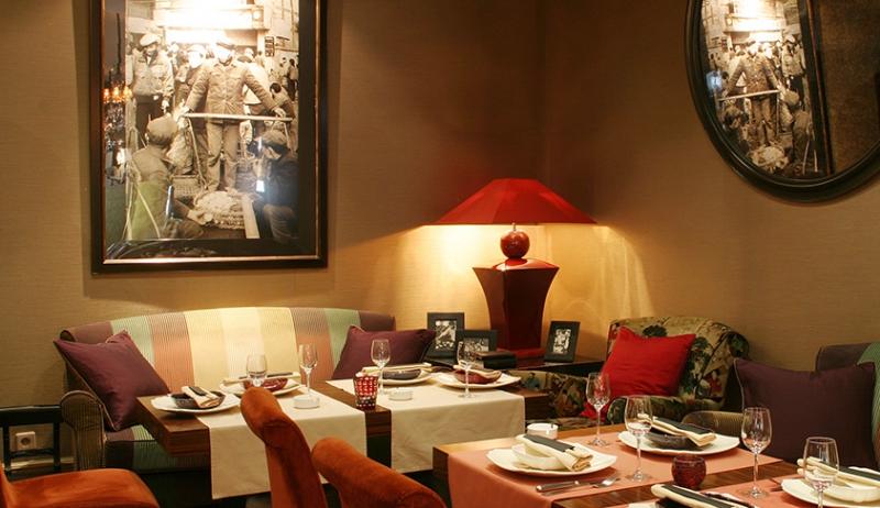 Китайский Ресторан China Club на Красина (Чайна Клуб) фото 7