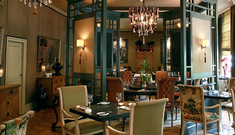 Китайский Ресторан China Club на Красина (Чайна Клуб) фото 6
