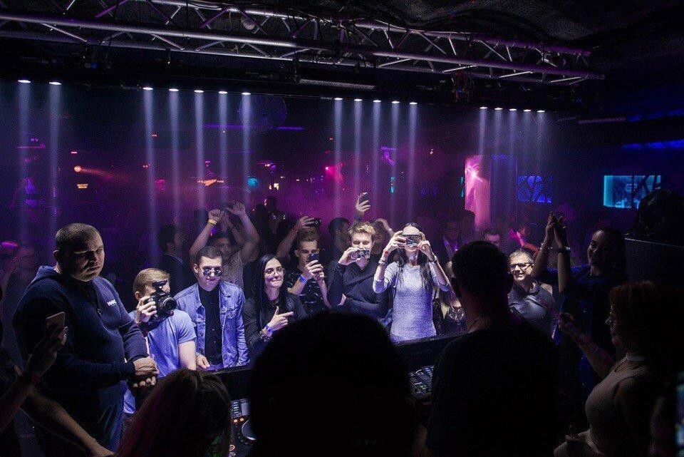 Автопати в ночном клубе ночные клубы г владикавказа