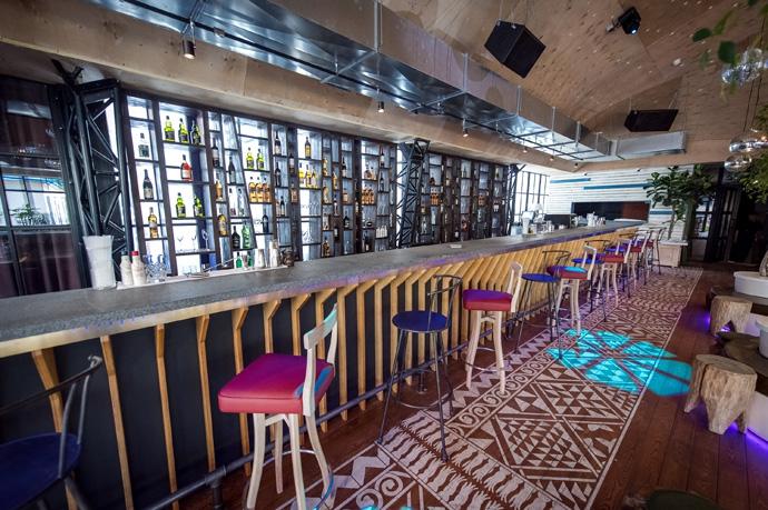 Ресторан PPL (For People by People) фото 12