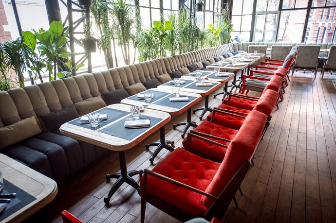 Ресторан PPL (For People by People) фото 9