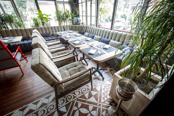 Ресторан PPL (For People by People) фото 7