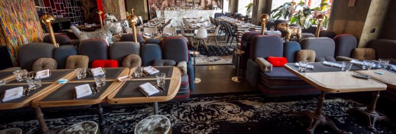 Ресторан PPL (For People by People) фото