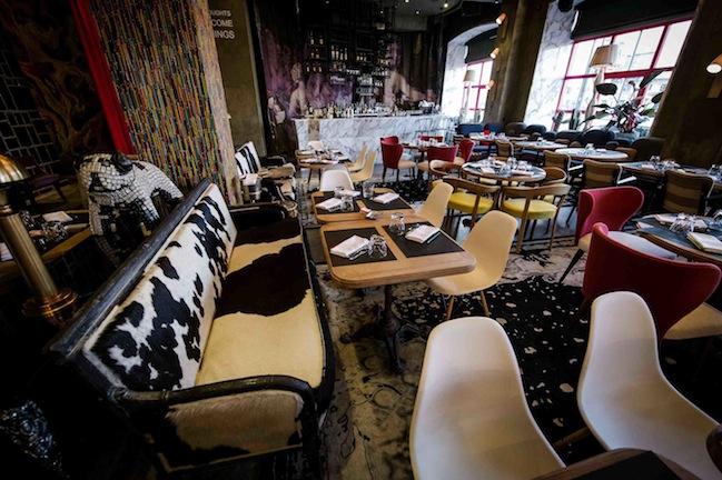 Ресторан PPL (For People by People) фото 18