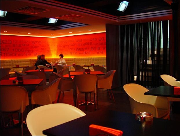 FM Cafe на Юго-Западной фото 2