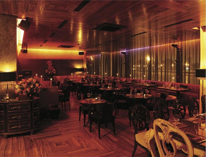 Клуб Soho Rooms (Сохо) фото 8