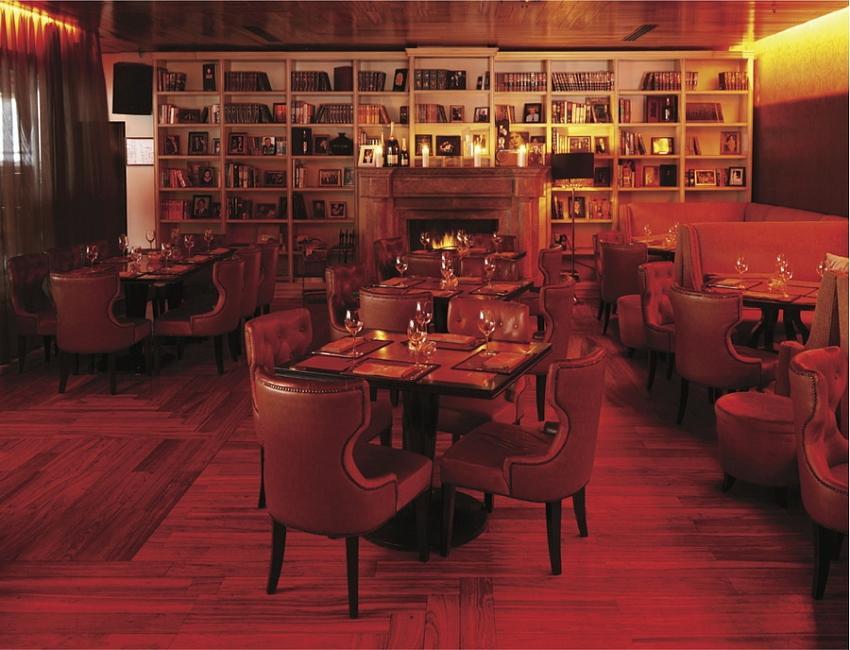 Клуб Soho Rooms (Сохо) фото
