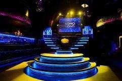 Клуб Soho Rooms (Сохо) фото 14