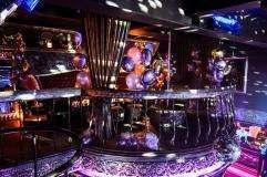 Клуб Soho Rooms (Сохо) фото 16