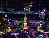 Клуб Soho Rooms (Сохо) фото 17