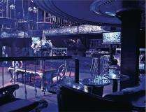 Клуб Soho Rooms (Сохо) фото 18