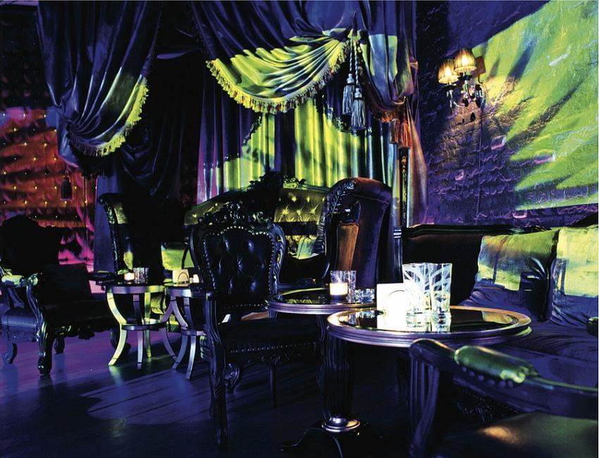 Клуб Soho Rooms (Сохо) фото 19